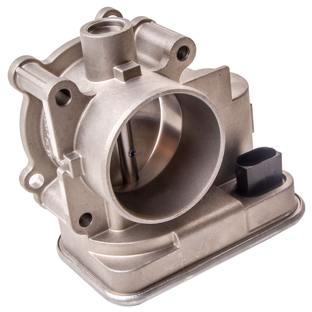 Throttle Body FIT 2007-2012 DODGE CALIBER WITH 1.8L 2.0L 2.4L Engine