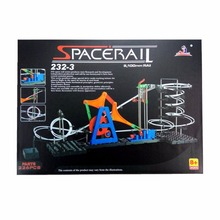 SPACERAIL Creative Series Item-3 (#232-3) Innovative DIY Toys Model Building Kits Phsical Teaching Or Scientific Toys