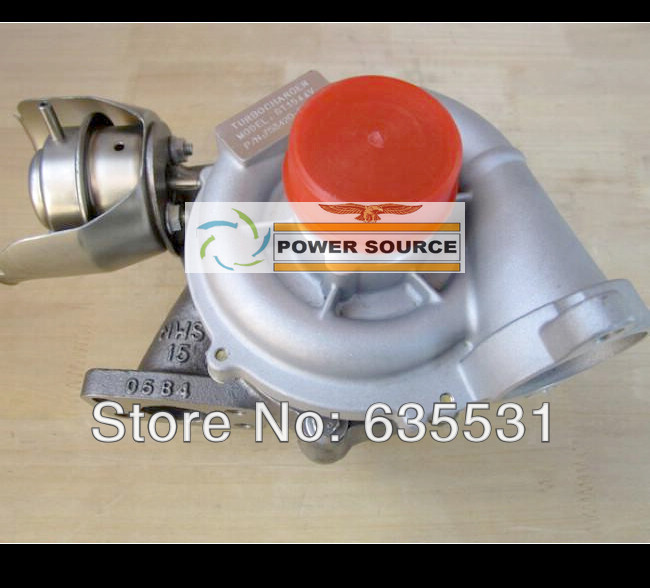 Free Ship GT1544V 753420 750030 740821 750030-0001 750030-0002 Turbo For Mazda 3 For CITROEN C3 C4 C5 307 407 DV4T DV6T 1.6L HDI turbo cartridge chra gt1544v 753420 5004s 750030 0001 753420 750030 740821 for citroen c3 c4 c5 307 407 s40 v50 dv4t dv6t 1 6l