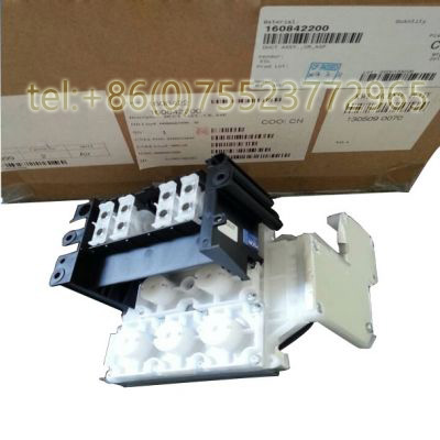 for  B6080 DAMPER ASSY original ink damper for epson b6000 b6080 f6000 f6080 f6280 f6070 f6270 b6070 f6200 printer dumper duct assy cr asp