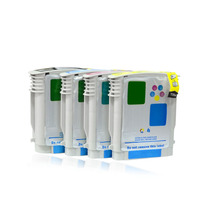 High Quality Ink Cartridge For HP 940 HP940 Xl 940xl Refillable Printer Ink Cartridge For HP