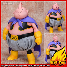 "100% Original MegaHouse Dimension of DRAGONBALL D.O.D Complete Action Figure – Majin Buu from ""Dragon Ball"""