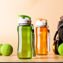 New Summer 560/720ML Unbreable BPA Free Plastic My Water Bottle Camp hiking tour Climbing Sport Fitness Fishing bottles
