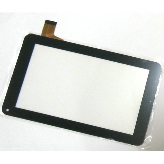 New touch screen Digitizer For 7 inch BQ 7004 / SUPRA M720 Tablet Touch panel Glass Sensor Replacement Free Shipping new 7 inch tablet touch screen panel digitizer glass sensor for tyf1039v8 free shipping