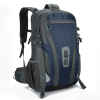 Winmax Mountaineering Hiking Bags Men&Women Outdoor Backpack Camping Travel Backpacks Unisex 40L Softback Waterproof Sports Bag