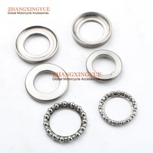 Motorcycle Directional Column Bearings for Suzuki GS125 GN125 GZ & DR125