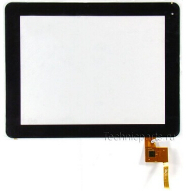 236MM*183MM 9.7 Archos Arnova 97 G4 Tablet touch screen Touch panel Digitizer Glass Sensor Replacement Free Shipping archos oxygen 50
