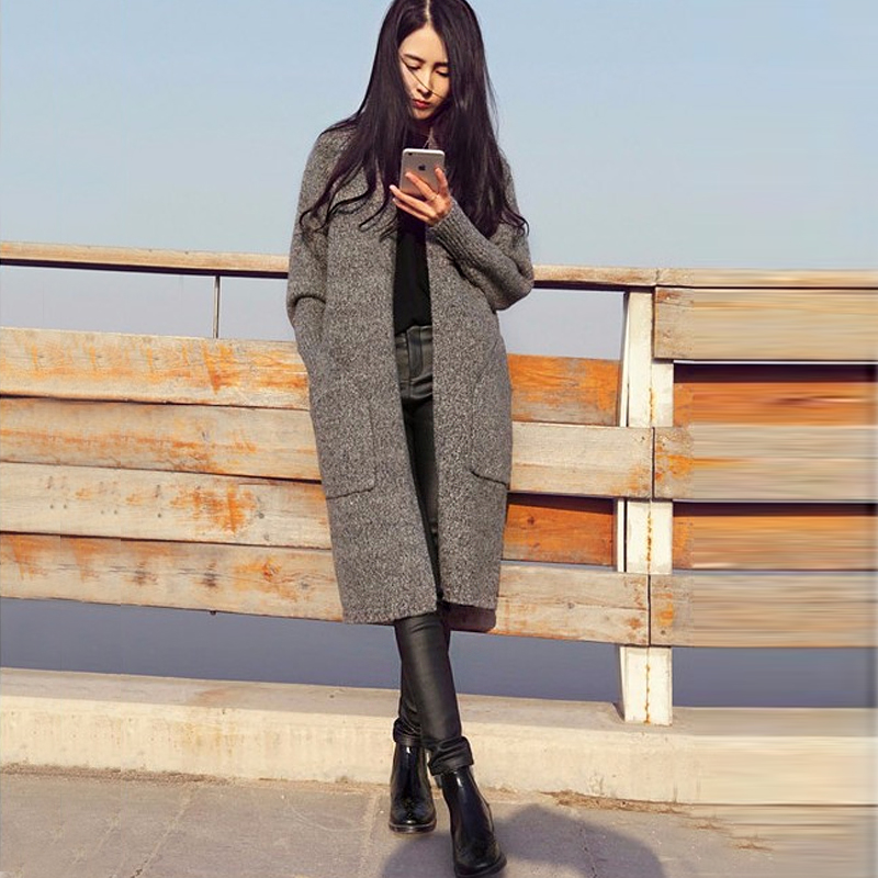 Extra Long Sweater Coat Promotion-Shop for Promotional Extra Long