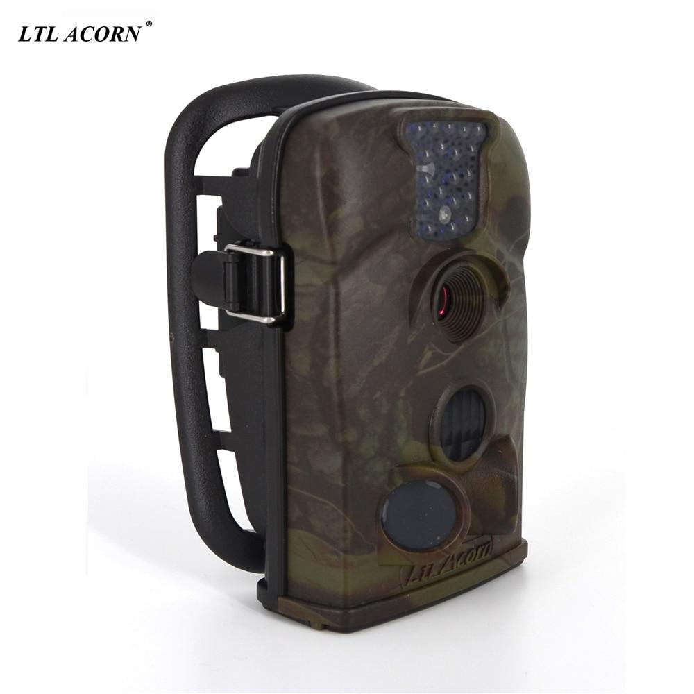 LTL ACORN 5210A Camera Traps Wild Photo Traps 12MP HD 940NM IR Trail Hunting Camera Waterproof Scouting Camcorder