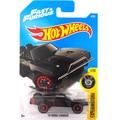 2016 Hot Wheels 70 Dodge Charger Модели Автомобилей Металла Diecast Автомобили Коллекция Детские Игрушки Автомобиля Для Детей Juguetes 40