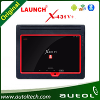 Two years Free Update Launch X431 V+ Full Set Original X-431 V plus diagnostic tool diagun scanner free shipping