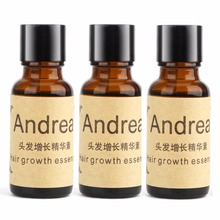 Hair Growth Essence Anti Hair Loss Liquid 20ml Dense Hair Andrea Hairstyle Keratin Hair Grow Care Styling Anti-alopecia Sunburst