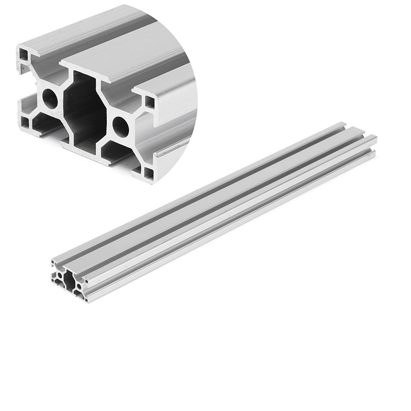 400mm Length 3060 T-Slot Aluminum Profiles Extrusion Frame For CNC 3D Printer Lasers Stands Furniture Plasma DIY 4040 length 300mm t slot aluminum profiles extrusion frame for cnc 3d printer lasers stands furniture durable