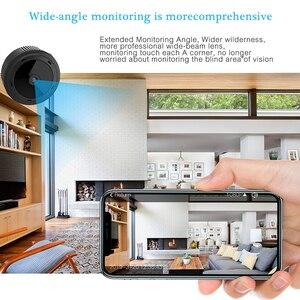 Image 3 - Meichun Mini Kamera WIFI 2MP 1080 P Sensor Tragbare Sicherheit Camcorder Kleine Cam Geheimnis Espia Kameras Unterstützung Versteckte TF karte