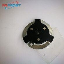 Auto pulley compressor clutch hub FOR DELPHI CVC Style