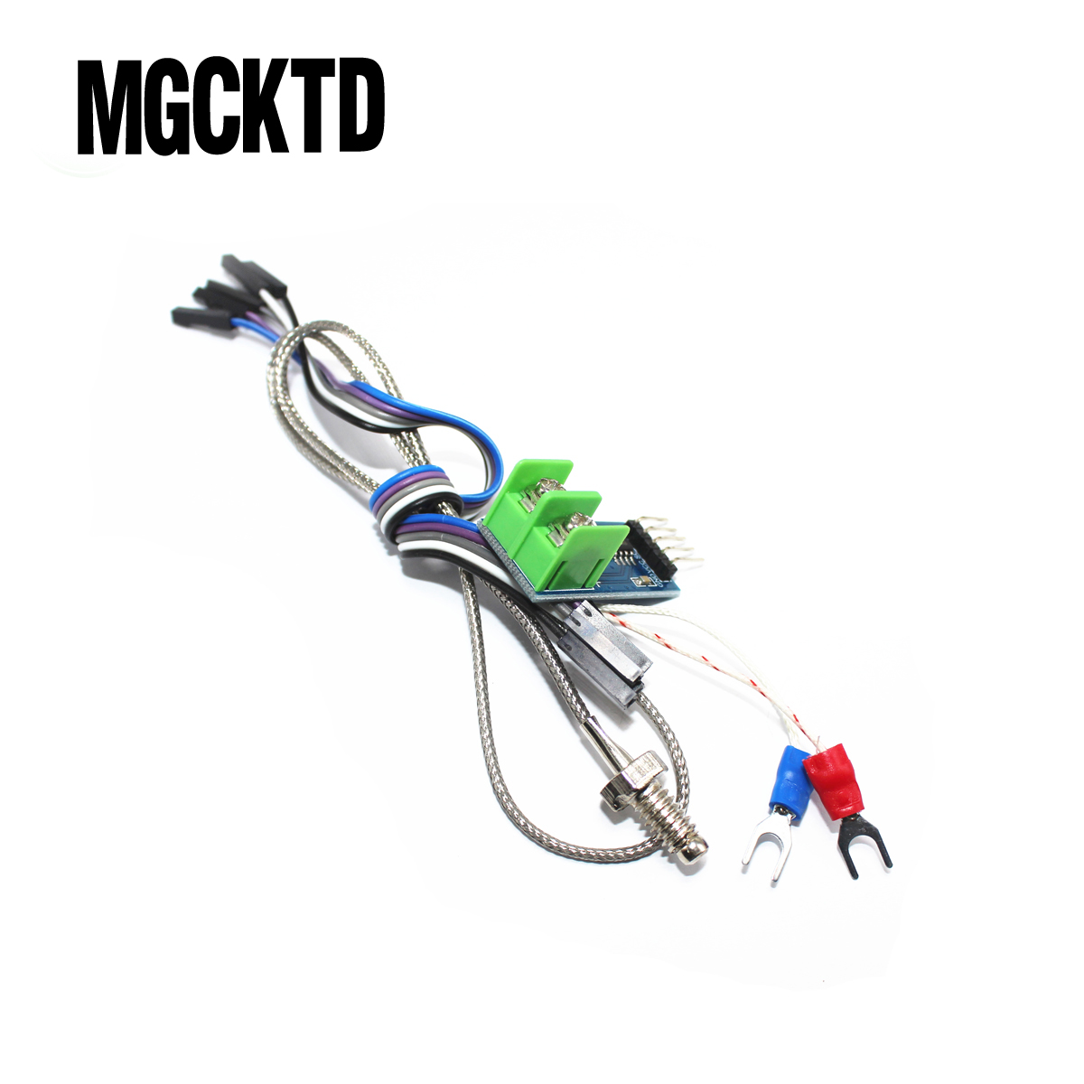 200 to 1350c MAX31855 Module K Type Thermocouple