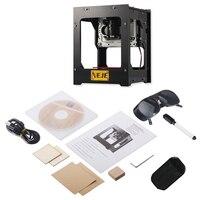 NEJE 1000mW CNC Laser Engraving Machine Router CNC Laser Cutter USB Laser Engraver DIY Print High