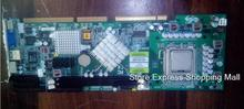 IEC-915GV industrial motherboard CPU Card tested good working perfect
