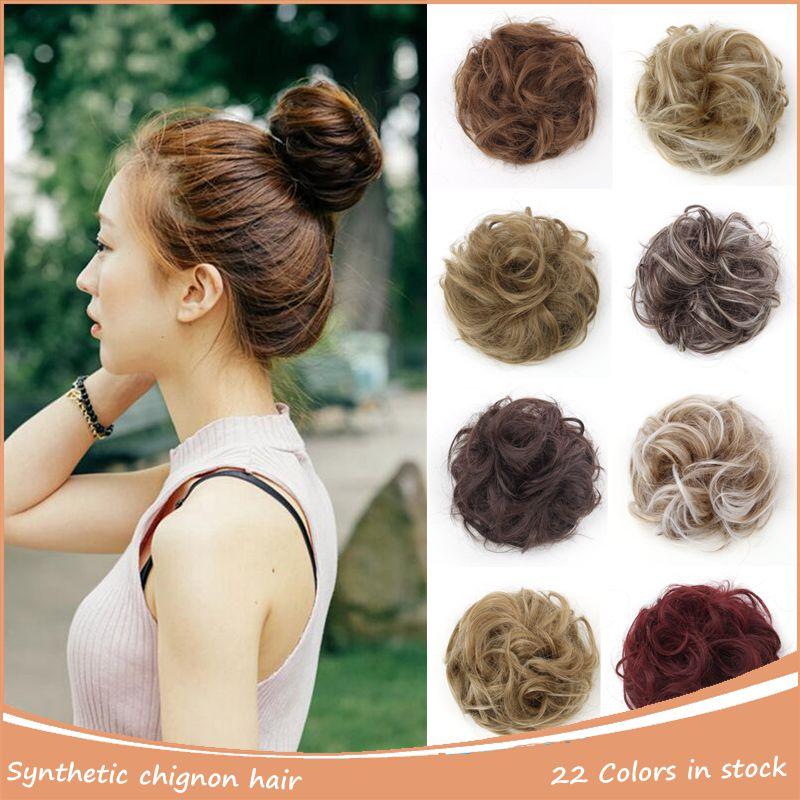 Popular Scrunchie Hair Pieces Buy Cheap Scrunchie Hair