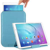 Case Sleeve For Samsung Galaxy Tab S 10 5 T800 T805 T801 Protective Cover Leather Stand