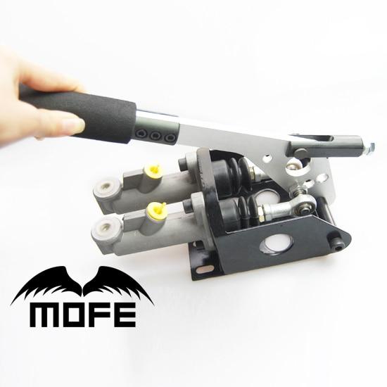 0,75 tommer dobbelt mastercylinder hydraulisk drift tvillingboret - Bilreservedele - Foto 5