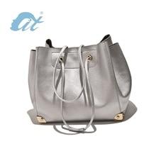 Aitbags Women Handbags Genuine Leather Shoulder Bags Bags Handbags Women Famous Brands Happy 1111 Sale!