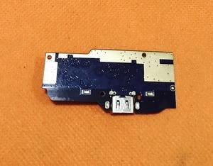 """Image 2 - Usado original usb plug placa de carga para blackview bv7000 pro mt6750t octa core 5 """"fhd frete grátis"""