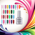New Arrival Fashion 79 COLOR Series Gel Nail Polish UV Gel Polish Long-Lasting Soak-off LED UV Gel Color Nail Art Salon