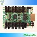 Горячая распродажа синхронный RGB из светодиодов дисплей контроллера ли NSN RV908 из светодиодов получения совместимость карты sd802, Интегрировать hub75 карты