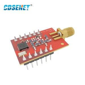 Image 3 - 1pc 433 MHz SI4463 장거리 rf 모듈 E10 433MD SMA SPI iot 무선 송수신기 Arduino 용 433 MHz rf 송신기 수신기