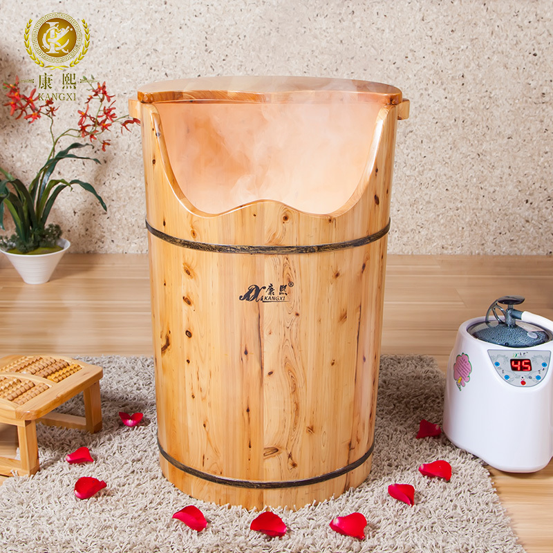 Us 213 11 Solid Wood Foot Bath Bucket For Soaking In Care Tool From Beauty Health On Aliexpress Alibaba Group