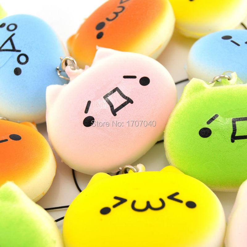Squishy Kawaii : Online Buy Wholesale kawaii squishies from China kawaii squishies Wholesalers Aliexpress.com