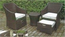 Garden outdoor wicker sofa furniture sets designs
