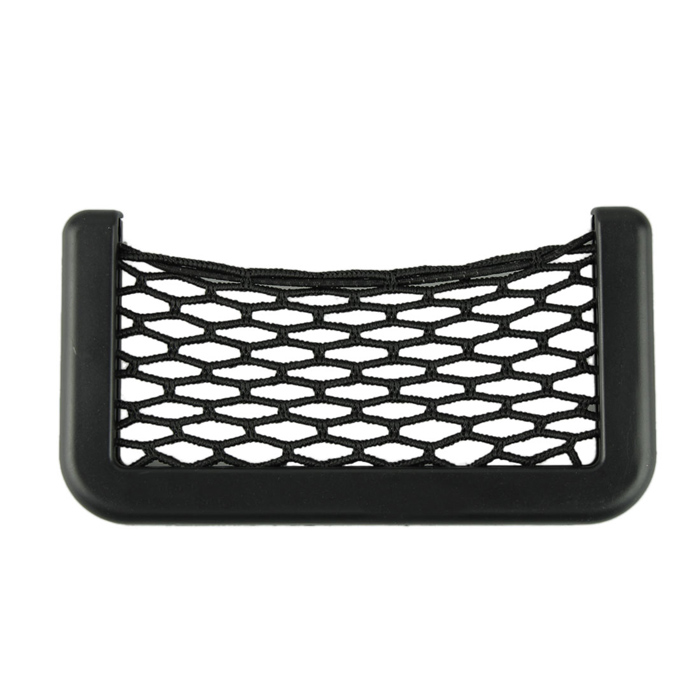 Automotive Bag Adhesive for Car Net Organizer Pockets at stkcar.com accessories