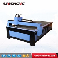 1530 metal cnc plasma cutting machine china