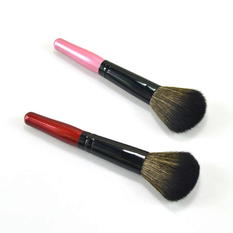 1Pcs Rouge Pinsel Professional Make-Up Pinsel Set Powder Foundation Lidschatten Make-Up Pinsel Kosmetik Weiche Synthetische Haar