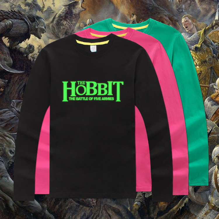 <font><b>the</b></font> <font><b>hobbit</b></font> t-shirt <font><b>the</b></font> <font><b>hobbit</b></font> 3 party t shirt glow in <font><b>the</b></font> dark <font><b>The</b></font> <font><b>Battle</b></font> <font><b>of</b></font> <font><b>the</b></font> <font><b>Five</b></font> <font><b>Armies</b></font>