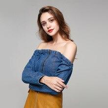9a4a6cba8e3e756 Zanzea камвольная блуза с ограничением по времени из настоящего полиэстера,  хлопковая блузка, женские топы