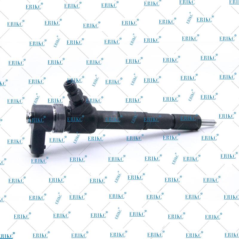 2019 Neuestes Design Erikc Original Bico Fuel Injector 0445110526 Diesel Fuel System 0445 110 526 Common Rail Einspritzdüse 0 445 110 526