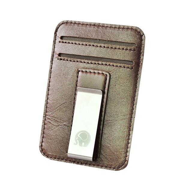 MOLAVE Wallet 4