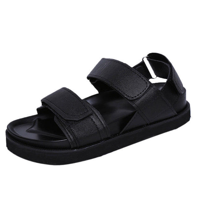 ae8babfa35b1e9 Women s sandals Summer Gladiator Women Flat Fashion Shoes Casual Occasions  Comfortable Girls sandals women sapato feminino A8
