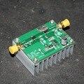 42dB 1 МГц-800 МГц 433 МГц РФ UVF HF Линейный Усилитель мощности FM