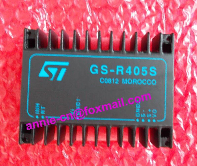 GS-R405S  ST  IGBT MODULE