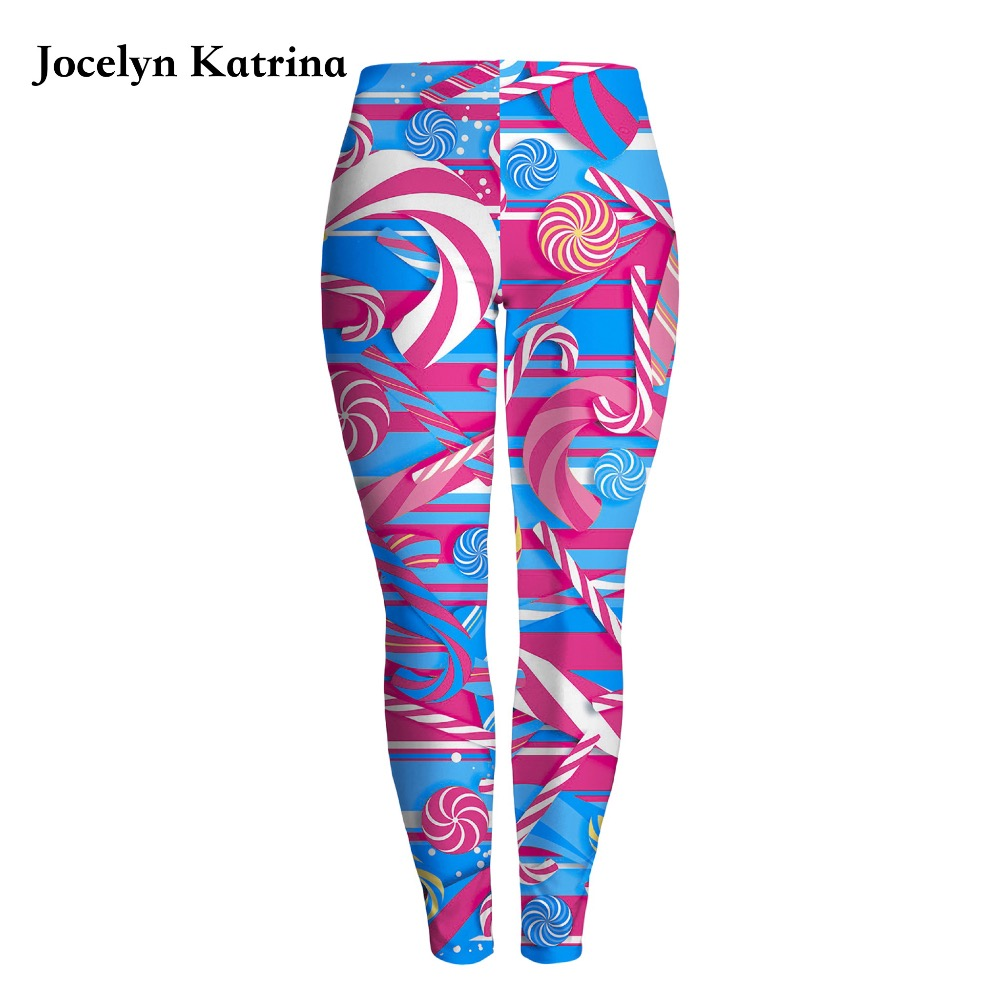 Jocelyn Katrina women yoga leggings yoga pants sport women fitness sport leggings soft flexible running exercise yoga leggings