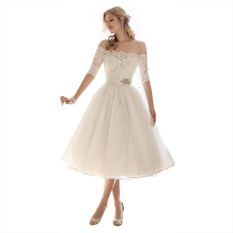Online Get Cheap Simple Wedding Dresses -Aliexpress.com | Alibaba ...