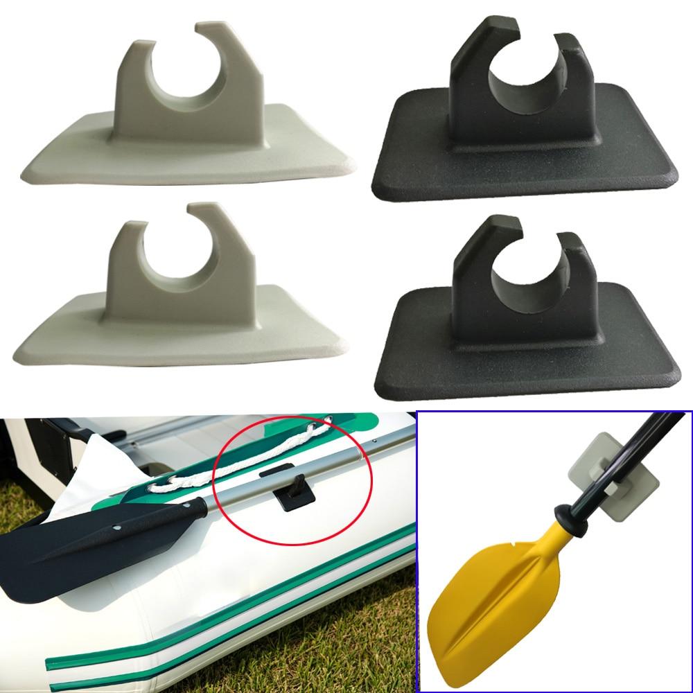 2 шт., зажимы лопастей для надувной лодки из пвх, зажимы лопастей для гребли на лодке, принадлежности для байдарок