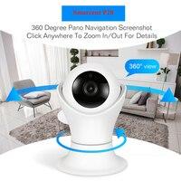 P20 1080P P2P Wifi ip MINI Camera Wireless network Home IR Night Vision CCTV Camera Baby Monitor 1920*1080