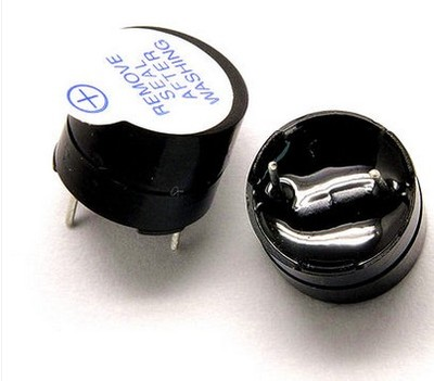 10pcs Active Buzzer Alarm 5V  Sounder speaker Buzzer