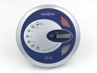 High Quality Portable CD Player Walkman CD player CD R/CD RW