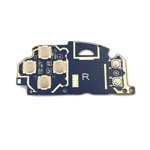 Image 4 - Gauche LR L R commutateur PCB module carte LR carte de commutation pour PS Vita 2000 PSV 2000 PSV2000
